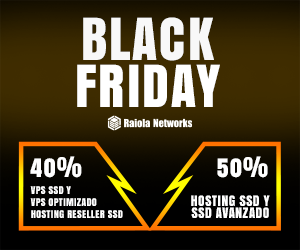 Black Friday Hosting