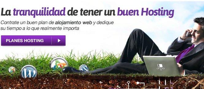 Hosting Nominalia: descubriendo los nuevos servicios de alojamiento web de Nominalia