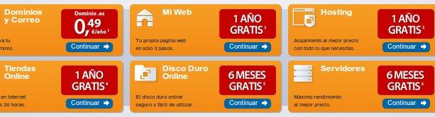 Hosting Strato: alojamiento web a la medida de todos