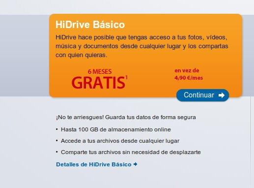 disco duro online
