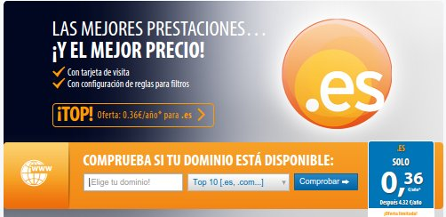 Strato España 2015