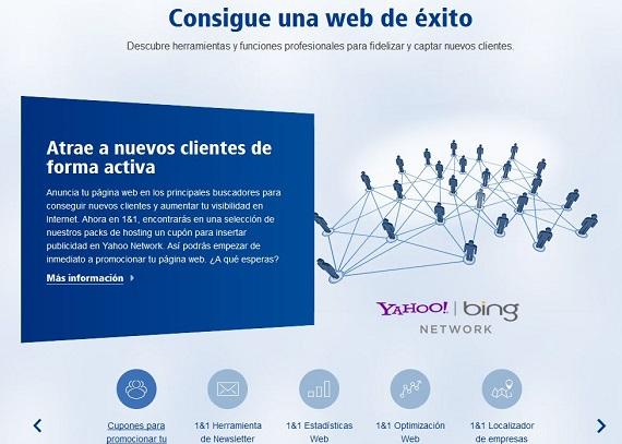 marketing online para web opiniones