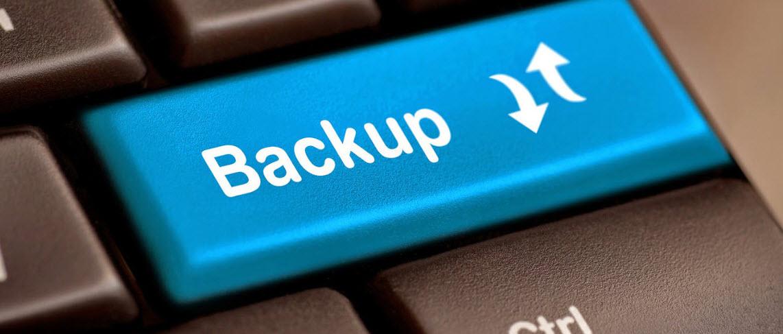 copia de seguridad hosting wordpress