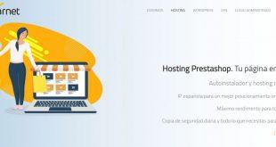 axarnet hosting especializado